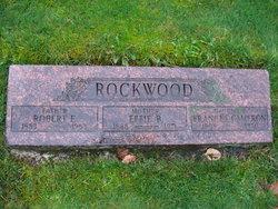 Robert Edward Ed Rockwood