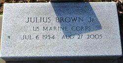 Julius Brown, Sr