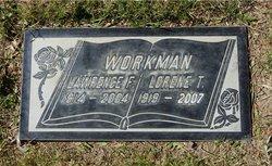Lawrence Franklin Workman