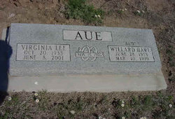 Virginia Lee Aue