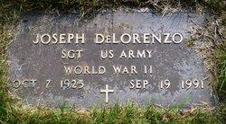 Joseph DeLorenzo