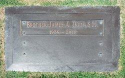 Br James A Dods