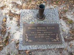 Daniel Steven Taylor
