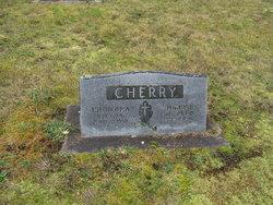Theodore A Cherry