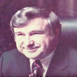 John Mervyn Gus Hannahs
