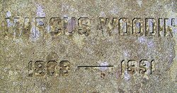 Marcus Woodin