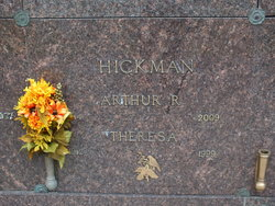 Theresa Hickman