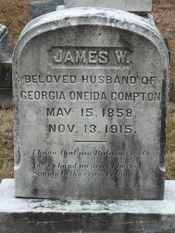 James W Compton