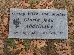 Gloria Jean Abdelnaby