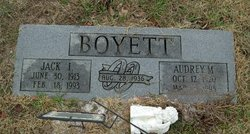Jack I. Boyett