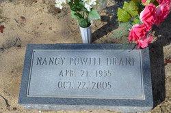 Nancy <i>Powell</i> Drane