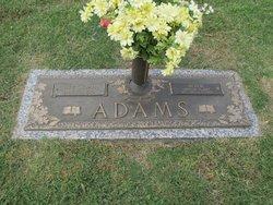 Rev Noah Adams