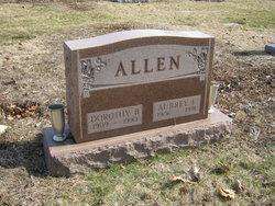 Aubrey E. Allen
