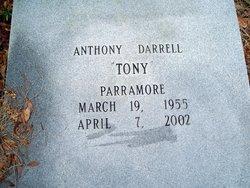 Anthony Darrell Tony Parramore