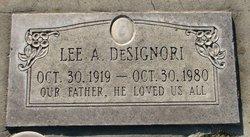 Lee A DeSignori