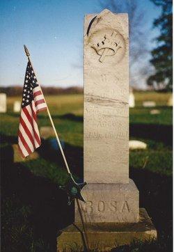 Charles H. Rosa