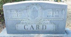 Helen H. Card
