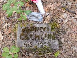 Vernon Francis Calhoun