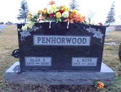Olen B. Penhorwood
