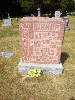 Mary <i>Mullen</i> Bishop