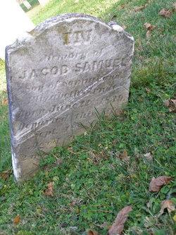 Jacob <i>Samuel</i> Arndt
