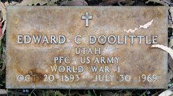 Edward Clark Doolittle