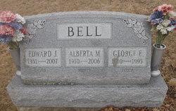 Edward J. Bell