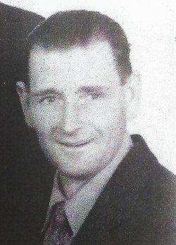 Lemuel Wooster Lem Nickerson