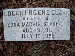 Edgar Eugene Clark