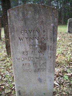 Ervin F. Wynn, Sr