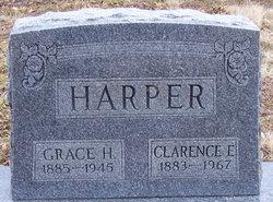 Clarence E. Harper