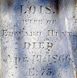 Lois <i>Starr</i> Hunt