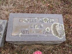 Charles Alfred Deck