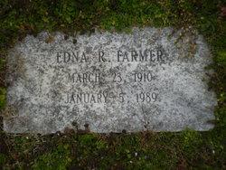 Edna <i>Reccord</i> Farmer