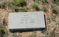 Troy Alfred Hodnett