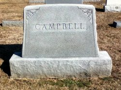 Wallace Bruce Campbell
