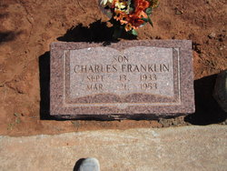 Charles Franklin Baxter