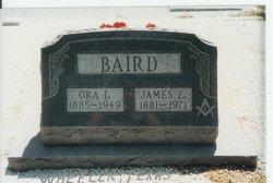 Ora Itura <i>Slaughter</i> Baird