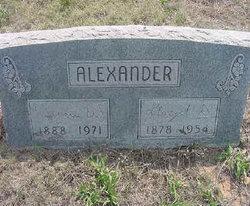 Lloyd D. Alexander