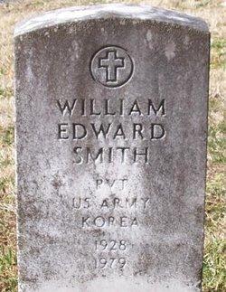 William Edward Billy Smith