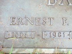 Ernest Baker