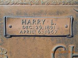 Harry Lee Chumley