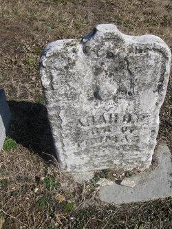 Sarah G.K. Sally <i>Church</i> Younger