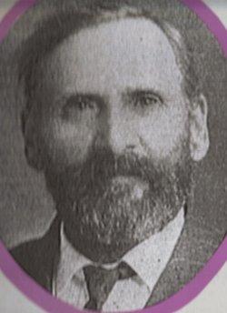 Severin Holger Petro Grundvig