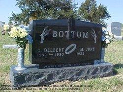G. Delbert Bottum