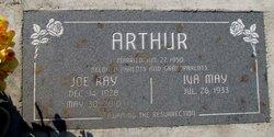 Joe R. Arthur