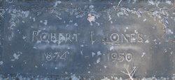 Robert Leonidus Jones