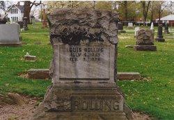 Louis Rolling
