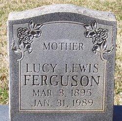 Lucy L Ferguson