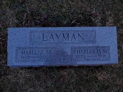 Marlene Maxine <i>Price</i> Layman